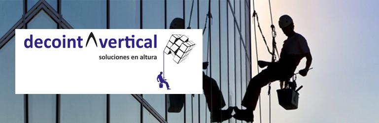 Decoint vertical valdepeñas